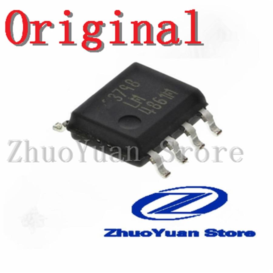 10pcs New Original LM4861MX LM4861M LM4861 SOP-8 IC Chip