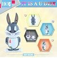 usb flash drive Bugs Bunny usb stick hot sale pen drive 2g/4g/8g/16g flash stick usb 2.0 flash card memoria stick U disk