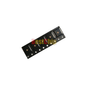 Image 3 - 5pcs 30 pçs/lote 100% Nova U3700 Para o iphone x/8/8 Plus/8 Plus Camera PMU chip de potência IC