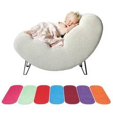 Дышащий коврик для детской коляски, удобная подушка, матрас для сиденья, детский коврик для коляски, подушка для коляски, аксессуары для коляски