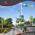 Wifi/3G impermeable 5mm vedio P5 HD todo color al aire libre LLEVÓ pantalla de publicidad máquina de la calle poste de luz, carretera