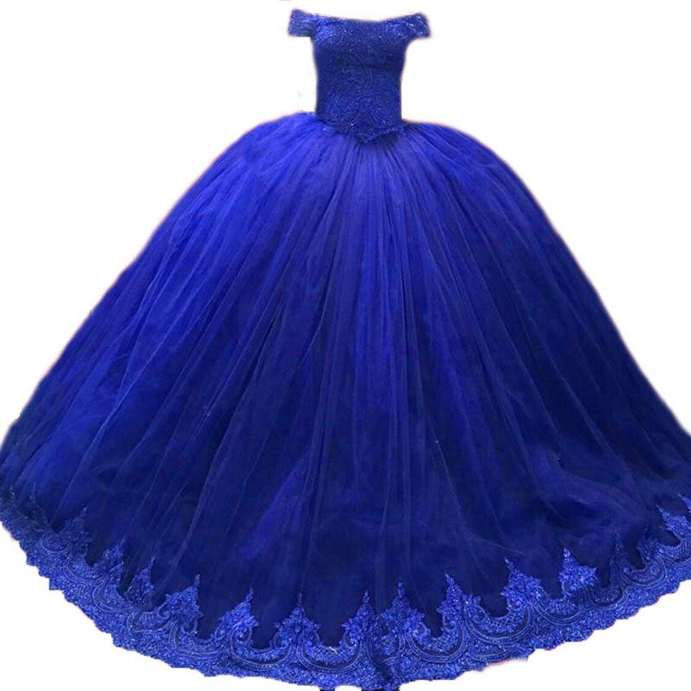 Bealegantom Elegant Burgundy Bollklänning Lace Quinceanera - Särskilda tillfällen klänningar - Foto 2
