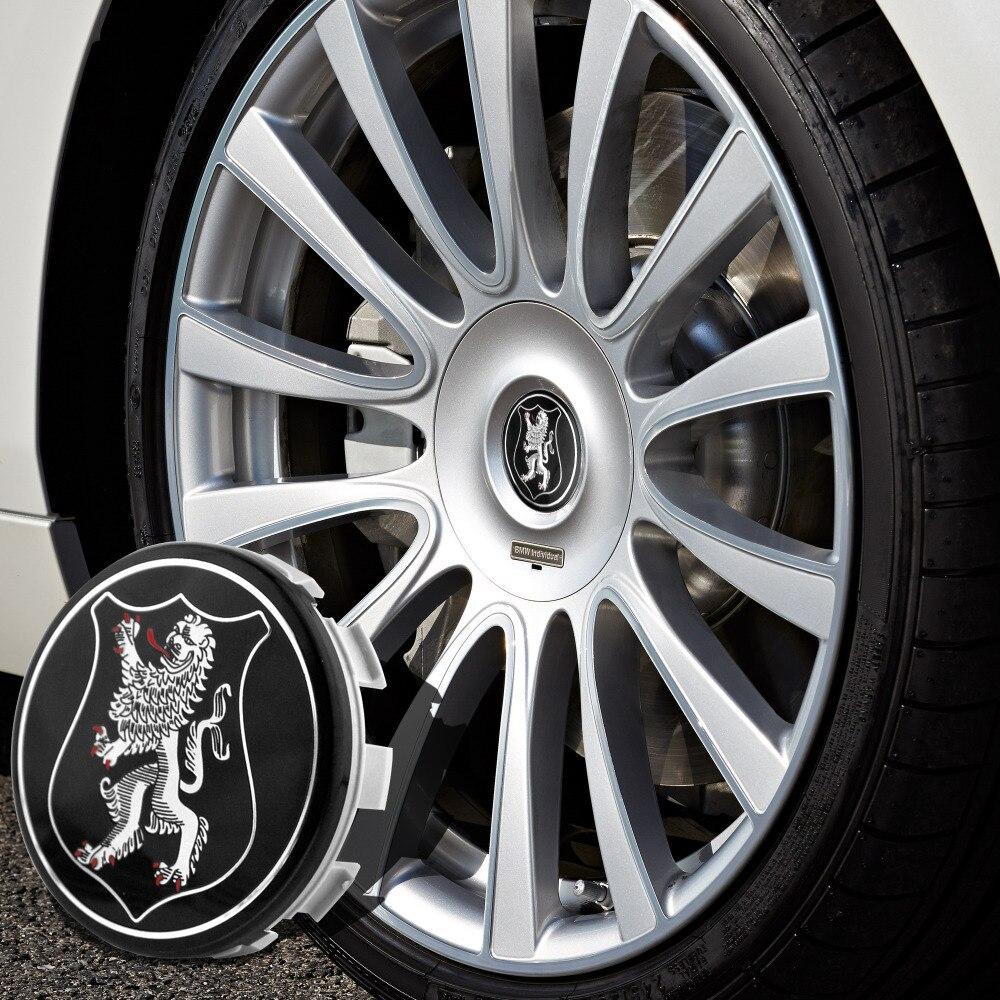 1 Stück 68mm Rad Center Hub Cap Emblem Für Bmw E46 E39 E90 36136783536 Deutschland Bayern München Bavaria Logo