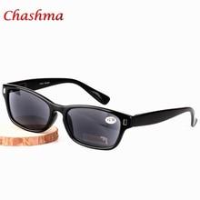 2017 New High Quality Reading glasses Men Women Sunglasses With Diopters 1.0,1.5,2.0,2.5,3.0,3.5 Oculs de grau Gafas