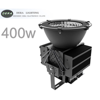 400w High Bay LED Light Mining Lamp LED Industrial Lamp Led Ceiling Spotlight IP65 12000lm AC 110 277V