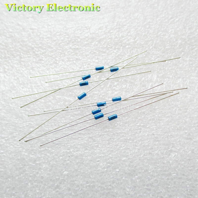 50PCS/Lot DB3 DB-3 Diac Trigger Diodes DO-35 DO-204AH Wholesale Electronic