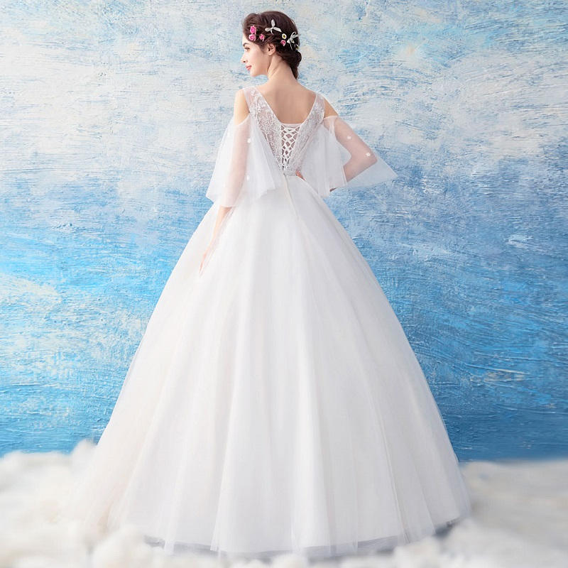 Ungewöhnlich Ehe Kleider Für Frauen Fotos - Brautkleider Ideen ...