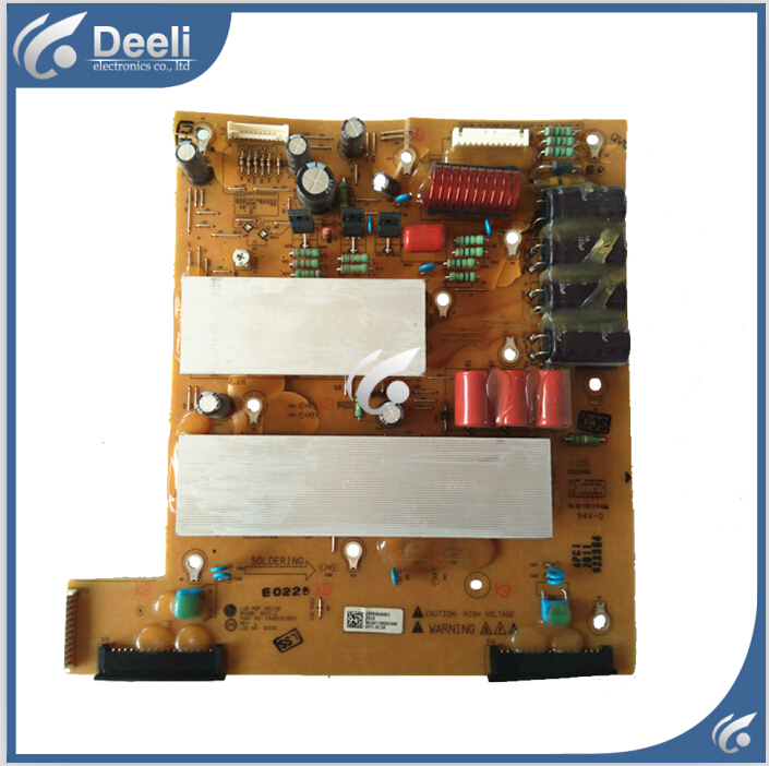 95% new original for used board 50PJ350C-TA Z baord EBR63040301 EAX61313201 good working 32pfl3403 93 3231rc ta 6632l 0494a used disassemble