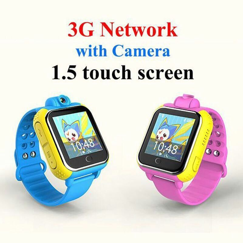 Smart Watch for Kids Children GPS Phone Touch Screen SOS Tracker Alarm Passometer On Wrist all compatible for iOS Android Q10 new a6 smart watch for kids children gift gps tracker with sos button alarm clock gsm phone anti lost for android ios phone
