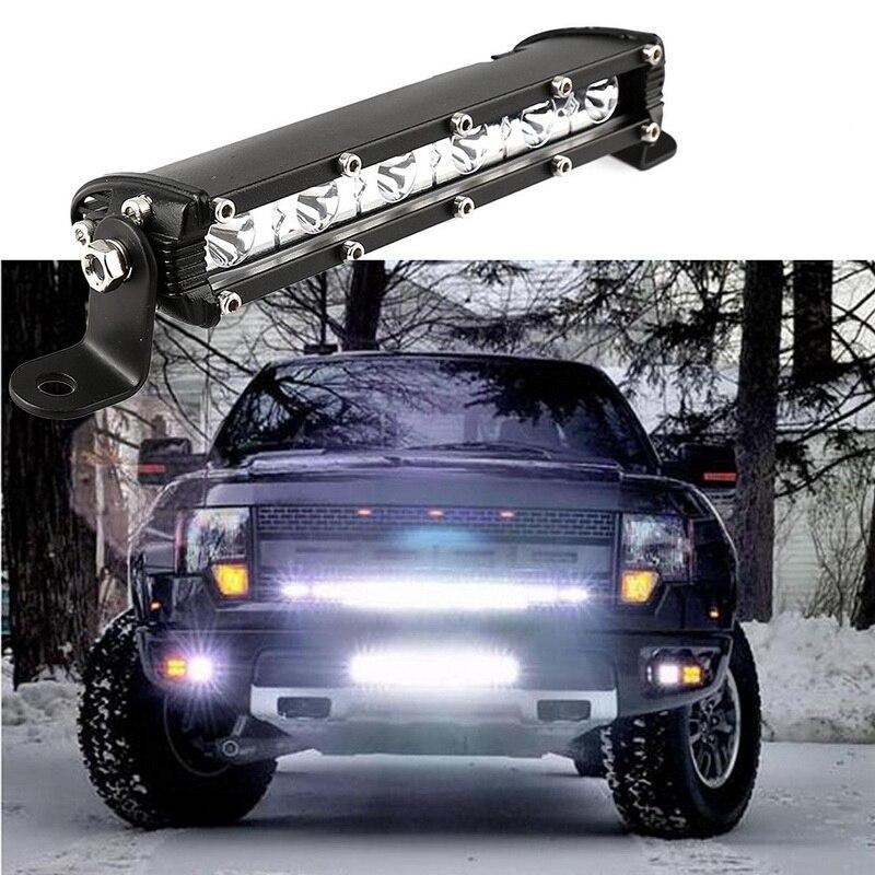 Led Spotlight Truck