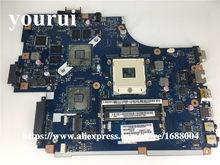 MBRAA02001 MB.RAA02.001 Para ACER 5741 5741G Laptop Motherboard NEW71 LA-5893P HM55 N11P-GE-A1 100% Testado