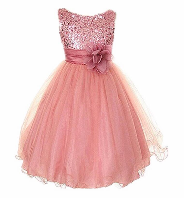 Aliexpress.com : Buy NEW 3 12yrs Kids Dream Princess Dresses ...