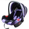 2016 Новая Мода Тип Кузова Ребенок Сиденье Автомобиля, Newbron Младенческая Колыбель, безопасности Детское Кресло для Автоматического 0-12 месяцев