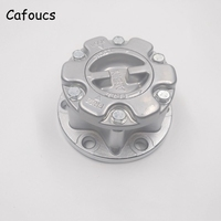 Cafoucs Auto Manual Freewheel Locking Hub 28 Teeth For Mitsubishi Montero Pajero Triton L200 L300 4WD MB886389