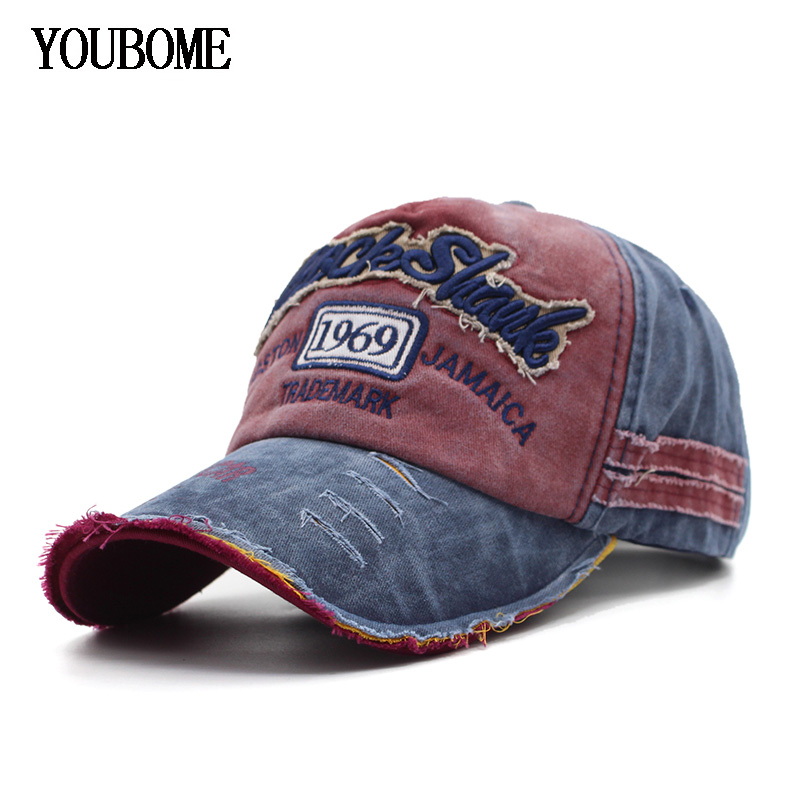 Pink Flamingo Clipart Unisex Baseball Cap Breathable Running Hats Adjustable Trucker Caps Dad-Hat