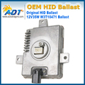 OEM Xenon HID Headlights Igniter Inverter Control Ballast Module X6T02981 X6T02971 W3T11371 W3T10471 2002-2005 For Honda Accord