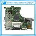 Para asus n56d n56dy n56dr placa madre del ordenador portátil con tarjeta de vídeo usb 3.0 integrado ddr3 totalmente probado y envío libre