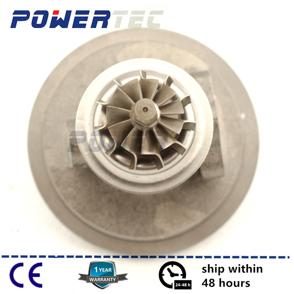 Balanced KKK K03 turbo charger cartridge CHRA VW Golf IV Bora 1.9 TDI AGR 90HP 1997-2001 - turbine core 038145701A / 038145701D