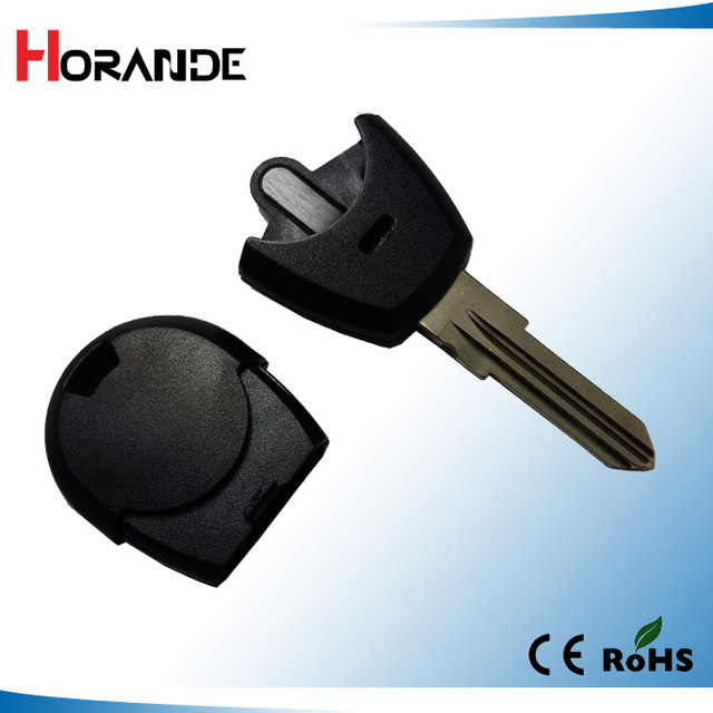 New style for Fiat transponder key shell and key fiat blank for selling