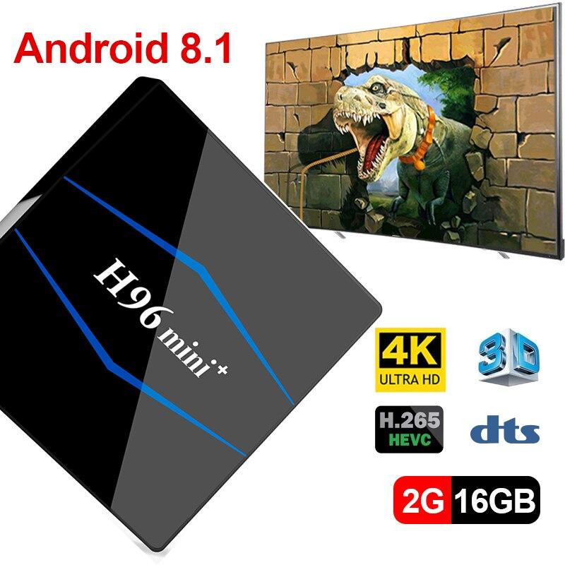 Android 8,1 สมาร์ททีวี caja Rockchip RK3229 Quad core 2 GB Ram 16G Rom H.265 ทีวี 4 K กันยายน top Box Media Player PK X96 MINI TX-ใน กล่องรับสัญญาณ จาก อุปกรณ์อิเล็กทรอนิกส์ บน AliExpress - 11.11_สิบเอ็ด สิบเอ็ดวันคนโสด 1