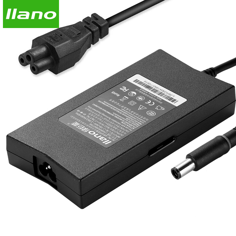 llano 9.5V 7.7A 150W for DELL Alienware M11X M14X M15X R2 R3 Laptop Ac Adapter Charger Notebook Power Supply for Dell Laptop150W все цены