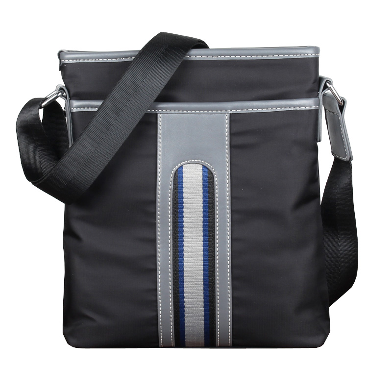 VIDENG POLO Brand Men Business Messenger Bags Casual Multifunction Small Bags Oxford Waterproof Shoulder Military Crossbody Bags 2