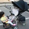 Sombrilla cochecito de bebé asiento de coche Cubierta de Copas Para cochecitos y cochecitos buggy cochecito Cochecito Coche Parasol Tapa parasol LA873467