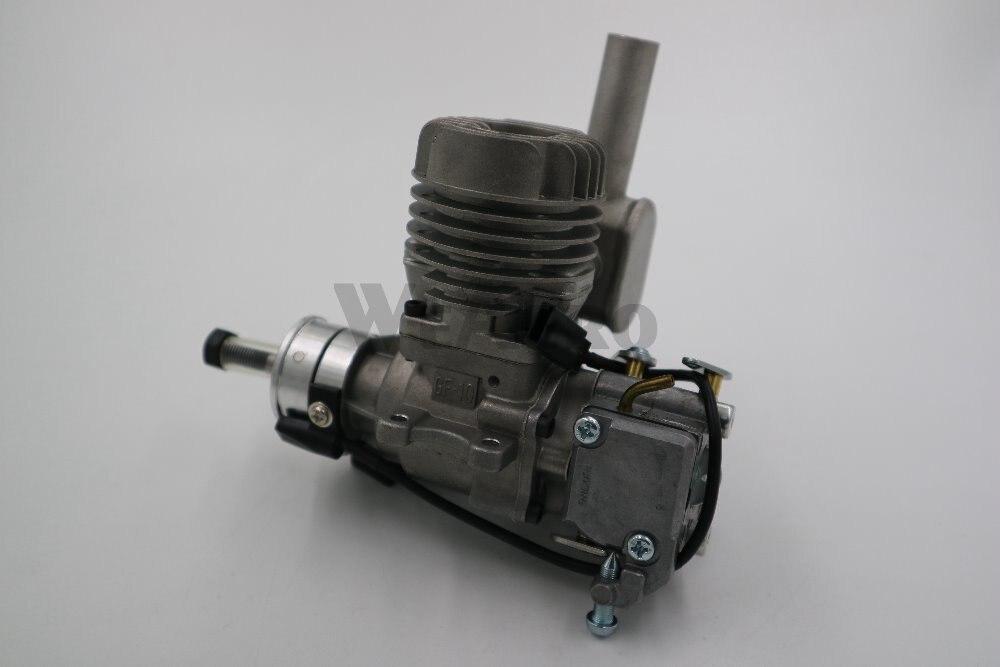 RCGF 10cc Petrol Gasoline Engine for RC Airplane