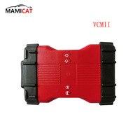 VCM 2 Dianostic Scanner Multi language VCM2 IDS V106 Diagnostic Tool VCM II VCMII OBD2 Scanner For Ford For Mazda