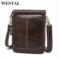 Hot Selling Men Bag 100 Genuine Leather Bags Men Messenger Bags Crossbody Shoulder Men S Travel
