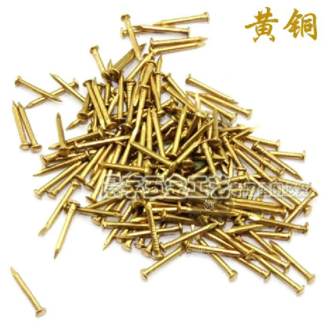 Round wooden nail small nails round antique wine nails