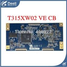 100% New original for T315XW02 VE T260XW02 VK 06A90-11 logic board on sale
