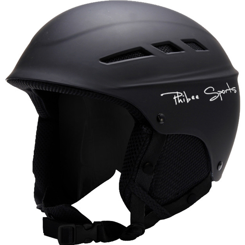 Promotio homme/femme/enfants casque de Ski hiver en peluche Snowboard casque Skateboard patinage masque Moto vélo cycks escalade Sport sécurité