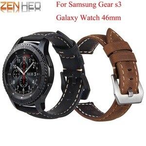 Leather Bracelet for Samsung G