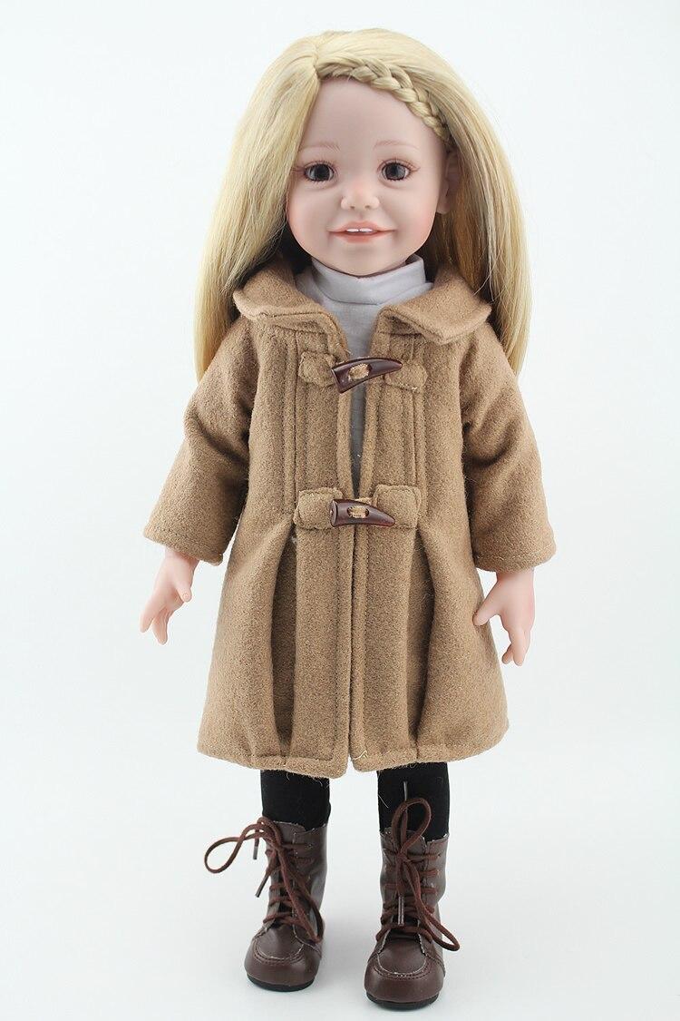 18 inch doll brands