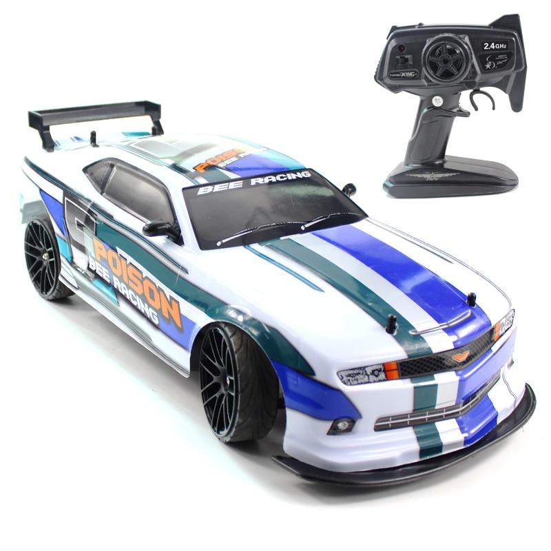 rc carro de alta velocidade drift racing 01