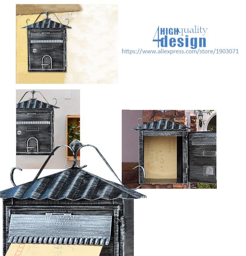 MAILBOX 4HIGH QUALITY DESIGN (10)