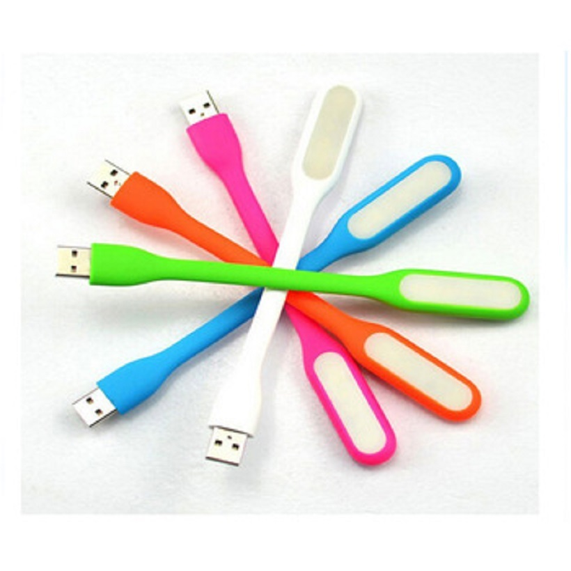 2015 Fashion USB LED Gadget Flexible Light for Power Bank Computer Accessories PC Laptop Notebook Shining Lamp image