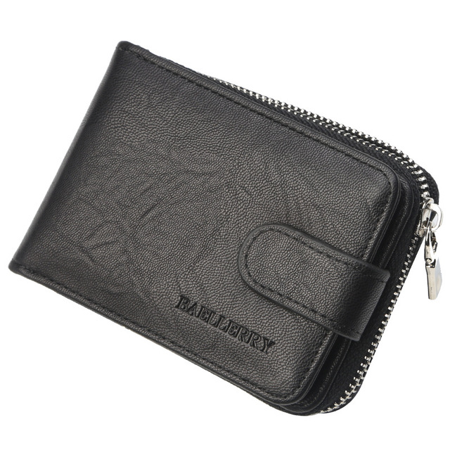 Fashion Designed Multi Pockets Purse