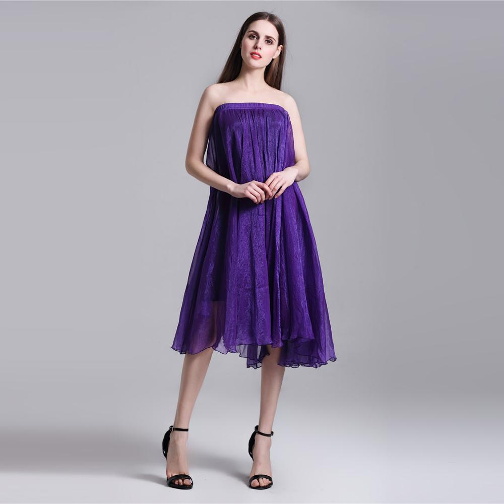 Lujo Vestido De La Dama De Honor Múltiples Desgaste Foto - Ideas de ...
