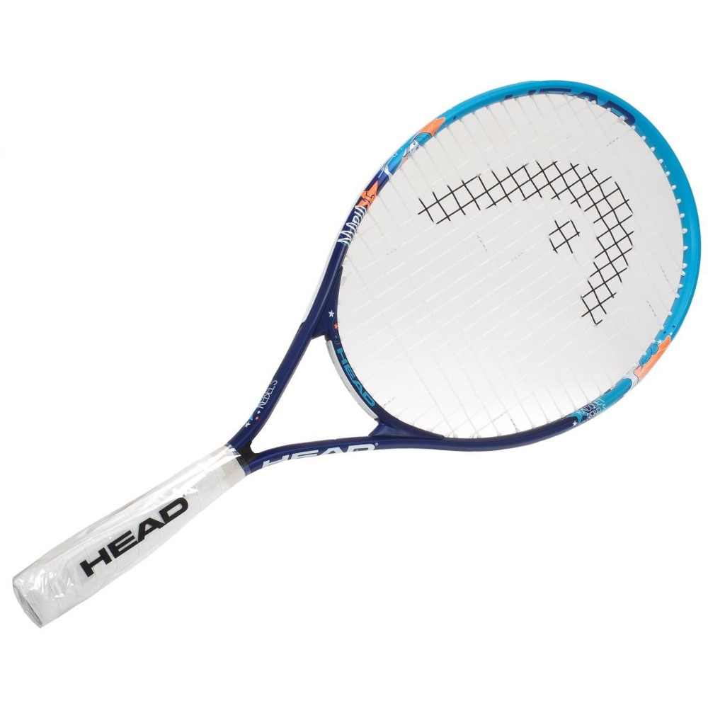 100% Original HEAD Tennis Racket Collection Star Style Professional Racket For Women Men Match & Training Free With Package Bag