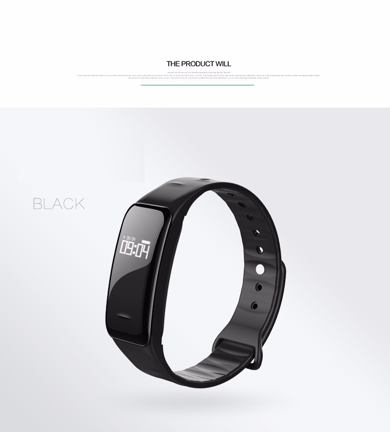Z-suit Health Sport Wristband Oxygen Blood Pressure Heart Rate monitor Smart Bracelet Fitness Tracker Smart Band for IOS Android 20