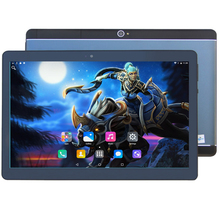 2018 New Google Play Android 7.0 OS 10 inch tablet Octa Core 4GB RAM 64GB ROM 1280*800 IPS Kids Tablets 10 10.1 Gifts