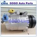 Renew CSV717 Auto A/C Compressor for B MW X5 OEM 5C902-45010 69180008D3 5C90045010 64526918000