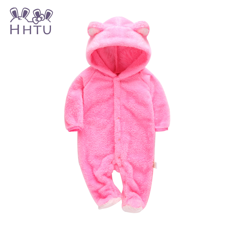 HHTU-Spring-Autumn-Baby-Clothes-Flannel-Baby-Boy-Clothes-Cartoon-Animal-Jumpsuit-Baby-Girl-Rompers-Baby-Clothing-Pajamas-1