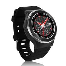 ZGPAX S99 Neue Ankunft Bluetooth Smart Watch Armbanduhr 3G Android uhr SmartWatch mit SIM Kamera Pulsuhr Telefon PK X5