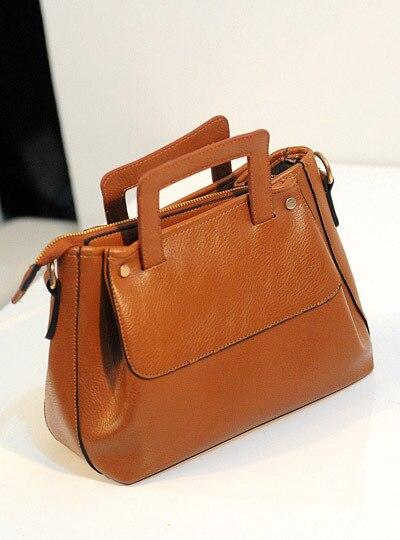 Fashion vintage messenger bag one shoulder cross-body small bags 2013 women's handbag three-color