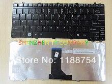 Brand New For Toshiba Satellite M832 M800 M900 T130 T131 T132 T133 T135 U400 U500 us laptop keyboard  black glossy