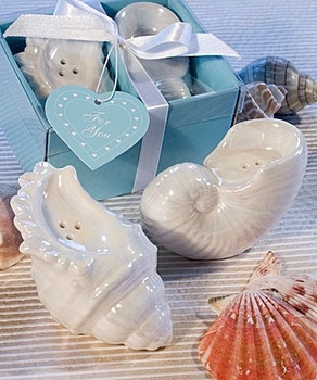 Wedding Favors Wholesale.Cooking Tools Creative Wedding Supplies Wholesale Beach Wedding Favors Gift Conch Seasoning Cans Salt Pepper Pot