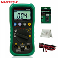 MASTECH MS8239D Digital Automotive Multimeter Und Motor Analyzer Dwell Winkel/Geschwindigkeit 4CYL ~ 8CYL Kontinuität Test-in Multimeter aus Werkzeug bei